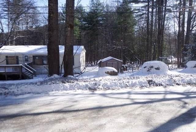 264 Valentine Pond Rd, Pottersville, NY 12860 (MLS #201935141) :: Picket Fence Properties