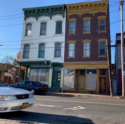 417 South Pearl St, Albany, NY 12202 (MLS #201935154) :: 518Realty.com Inc