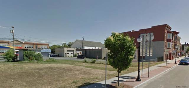 266 Broadway, Rensselaer, NY 12144 (MLS #201935160) :: Picket Fence Properties