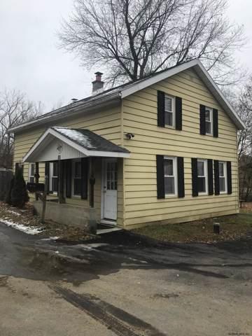 11 North St, Valley Falls, NY 12185 (MLS #201935164) :: Picket Fence Properties