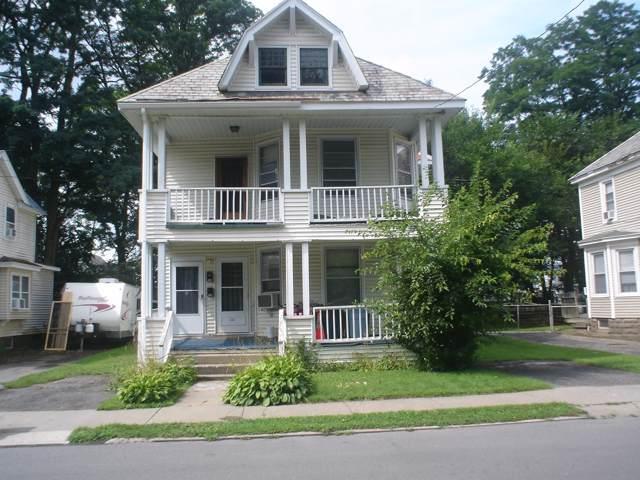 532 Harrison Av, Schenectady, NY 12306 (MLS #201935167) :: Picket Fence Properties
