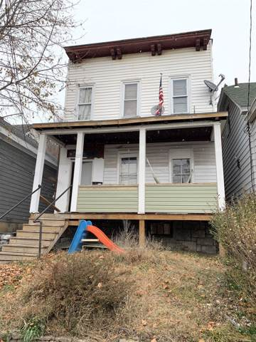 92 Forbes St, Amsterdam, NY 12010 (MLS #201935168) :: Picket Fence Properties