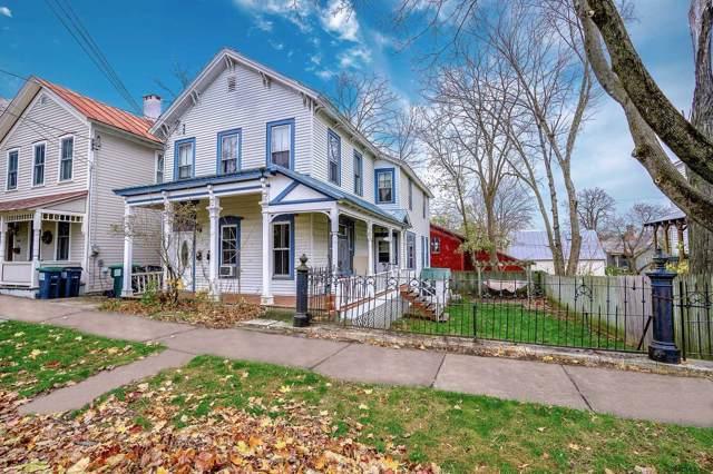 142 Woodlawn Av, Saratoga Springs, NY 12866 (MLS #201935174) :: Picket Fence Properties