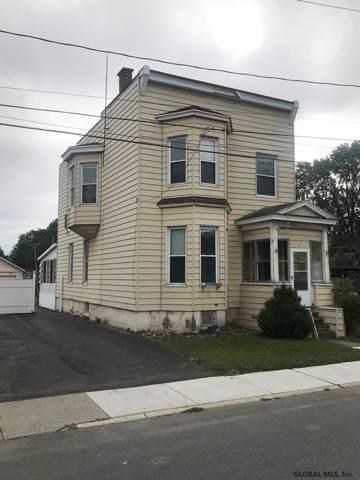31 Aiken Av, Rensselaer, NY 12144 (MLS #201935185) :: Picket Fence Properties