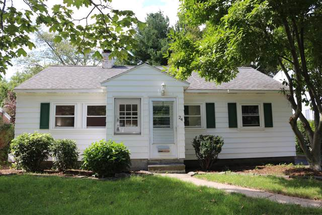 24 Westlyn Ct, Guilderland, NY 12203 (MLS #201935190) :: 518Realty.com Inc