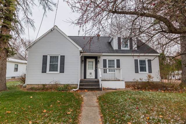 73 Cuthbert St, Scotia, NY 12302 (MLS #201935210) :: Picket Fence Properties