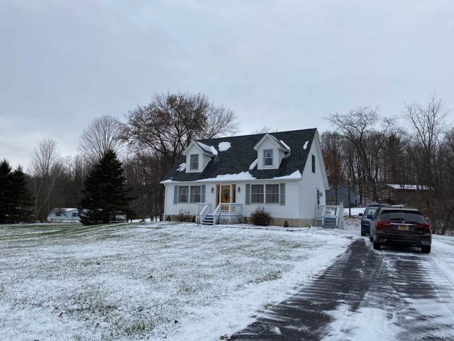277 North Main St, Salem, NY 12865 (MLS #201935215) :: Picket Fence Properties