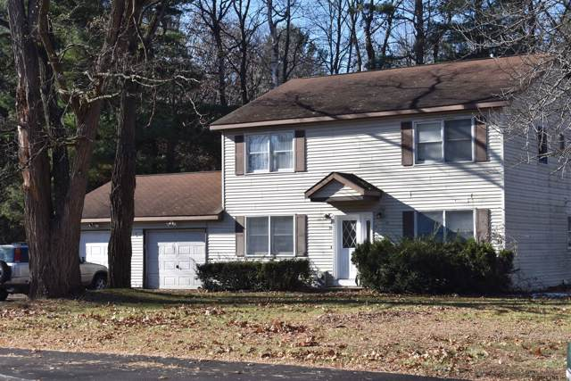 5 Poplar Dr, Halfmoon, NY 12065 (MLS #201935216) :: Picket Fence Properties