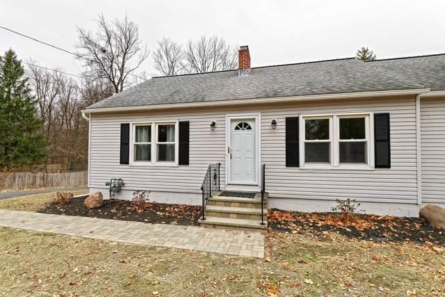 537 Sand Creek Rd, Albany, NY 12205 (MLS #201935224) :: Picket Fence Properties