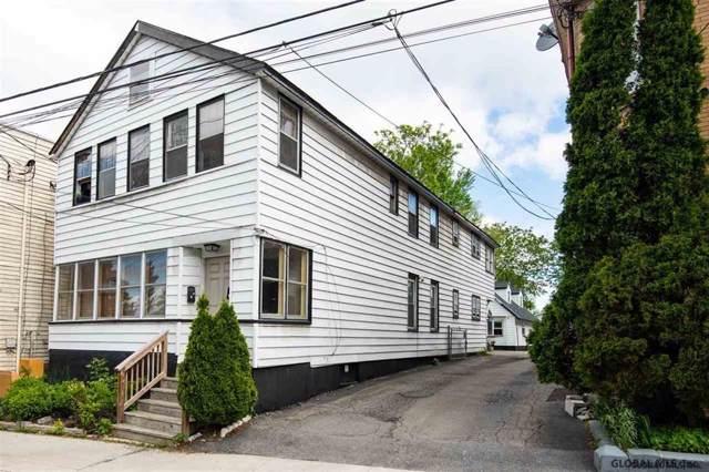 553-555 Nott St, Schenectady, NY 12308 (MLS #201935230) :: Picket Fence Properties