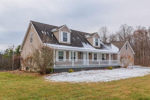 458 Croll Rd, Valley Falls, NY 12185 (MLS #201935234) :: Picket Fence Properties