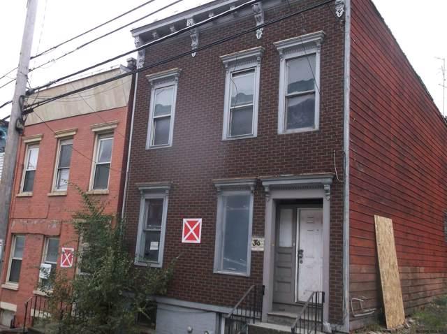 36 2ND AV, Albany, NY 12202 (MLS #201935249) :: Picket Fence Properties
