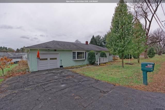 242 Schuurman Rd, Castleton On Hudson, NY 12033 (MLS #201935263) :: Picket Fence Properties
