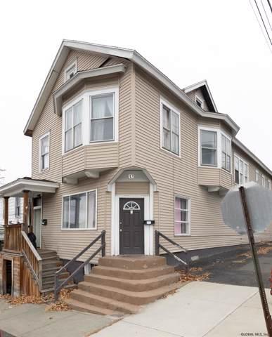 17 Harrison Av, Rensselaer, NY 12144 (MLS #201935267) :: Picket Fence Properties