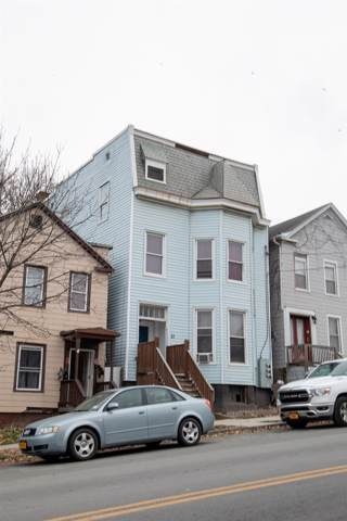 33 Partition St, Rensselaer, NY 12144 (MLS #201935268) :: Picket Fence Properties