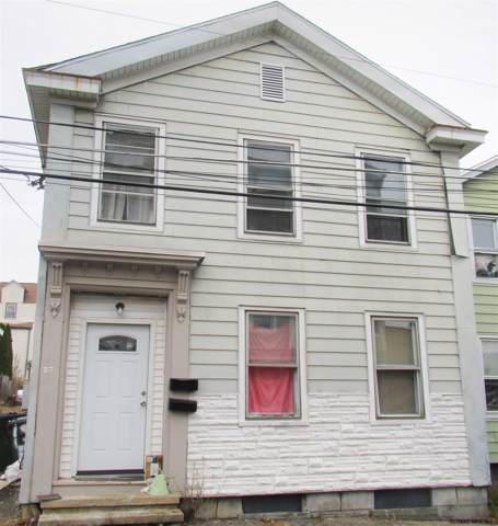37 White St, Cohoes, NY 12047 (MLS #201935270) :: Picket Fence Properties