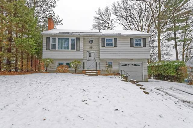 1120 Hendrickson Av, Schenectady, NY 12309 (MLS #201935273) :: Picket Fence Properties