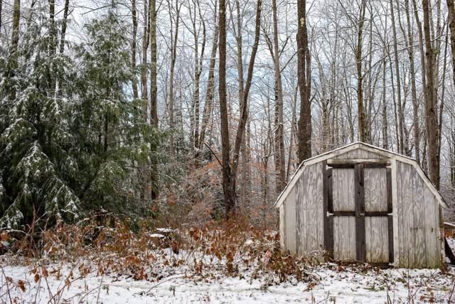 197 Reservoir Rd, Decatur, NY 12197 (MLS #201935280) :: Picket Fence Properties