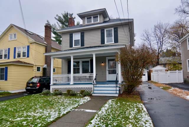 37 Hawthorne Av, Albany, NY 12203 (MLS #201935282) :: Picket Fence Properties