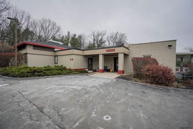 61 Rowland St #106, Ballston Spa, NY 12020 (MLS #201935284) :: Picket Fence Properties