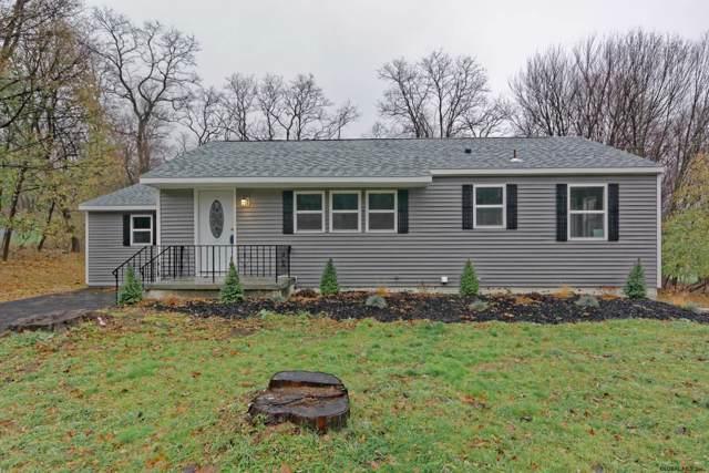 1294 Red Mill Rd, Rensselaer, NY 12144 (MLS #201935319) :: Picket Fence Properties