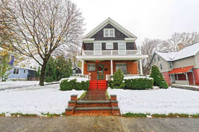 179 Church St, Saratoga Springs, NY 12866 (MLS #201935349) :: Picket Fence Properties