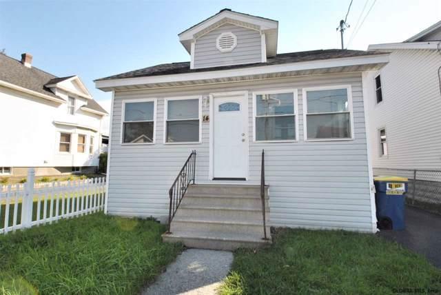 14 Osborne Rd, Albany, NY 12205 (MLS #201935360) :: Picket Fence Properties
