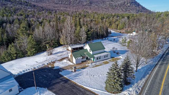 727 State Route 28N, North Creek, NY 12853 (MLS #201935364) :: Picket Fence Properties