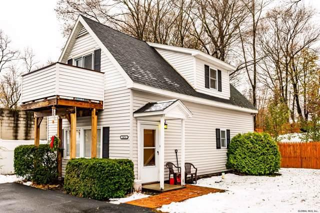 247 Schoolhouse Rd, Guilderland, NY 12203 (MLS #201935378) :: Picket Fence Properties