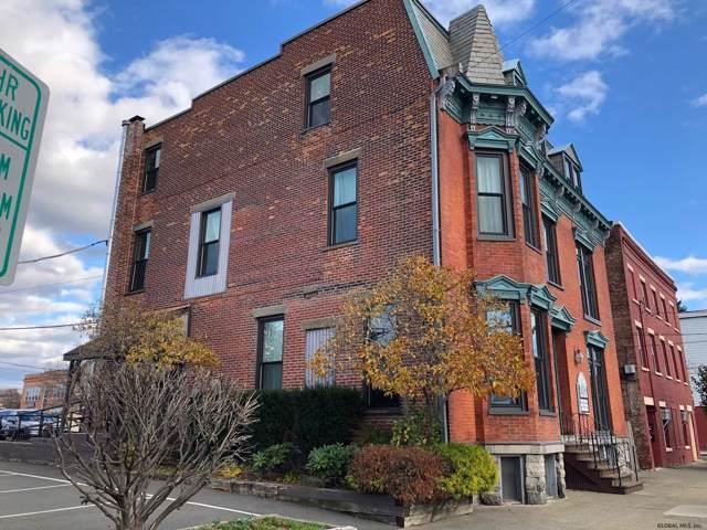 15 2ND AV, Rensselaer, NY 12144 (MLS #201935380) :: Picket Fence Properties