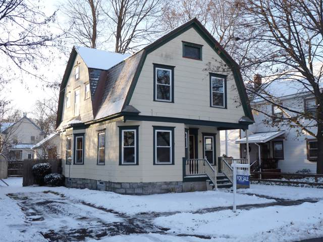 18 Kenworthy Av, Glens Falls, NY 12801 (MLS #201935383) :: Picket Fence Properties