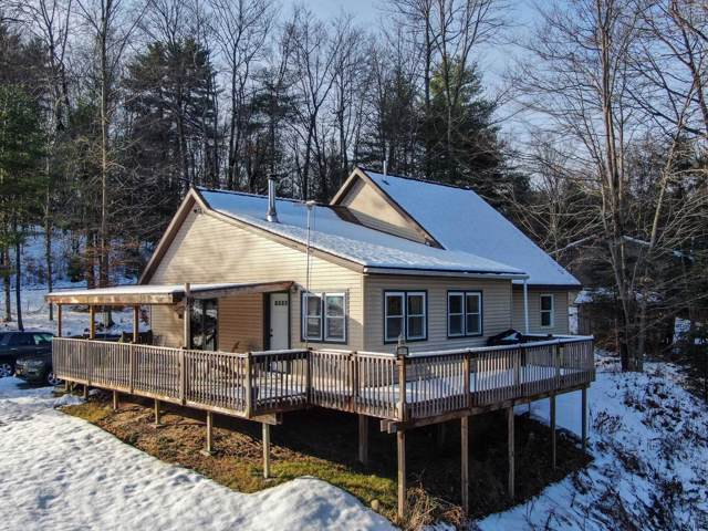 156 Fayville Rd, Middle Grove, NY 12850 (MLS #201935384) :: Picket Fence Properties