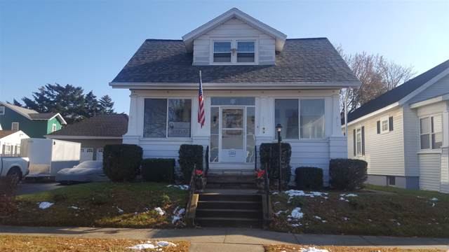 366 6TH AV, Troy, NY 12182 (MLS #201935390) :: Picket Fence Properties