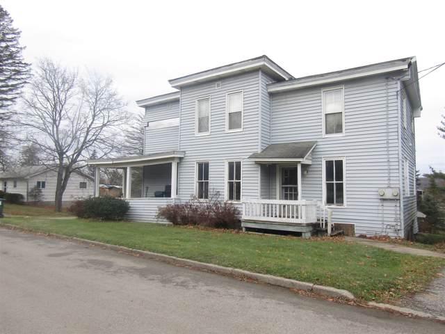 39 Robinson St, Canajoharie, NY 13317 (MLS #201935409) :: Picket Fence Properties