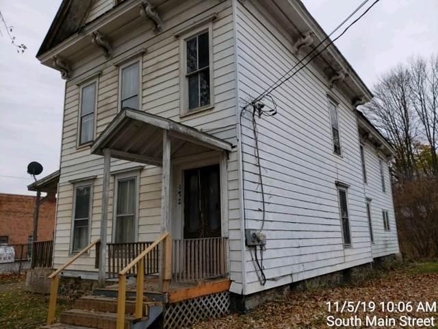 172 S Main St, Gloversville, NY 12078 (MLS #201935421) :: Picket Fence Properties