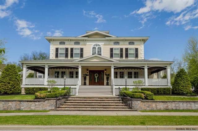 2 Campion La, Saratoga Springs, NY 12866 (MLS #201935436) :: Picket Fence Properties