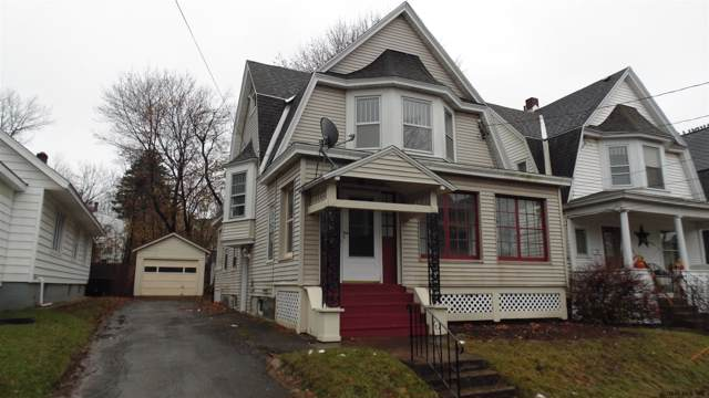 1660 Avenue B, Schenectady, NY 12308 (MLS #201935507) :: 518Realty.com Inc