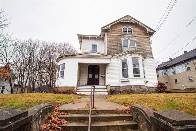 23 Third Ave, Gloversville, NY 12078 (MLS #201935517) :: Picket Fence Properties