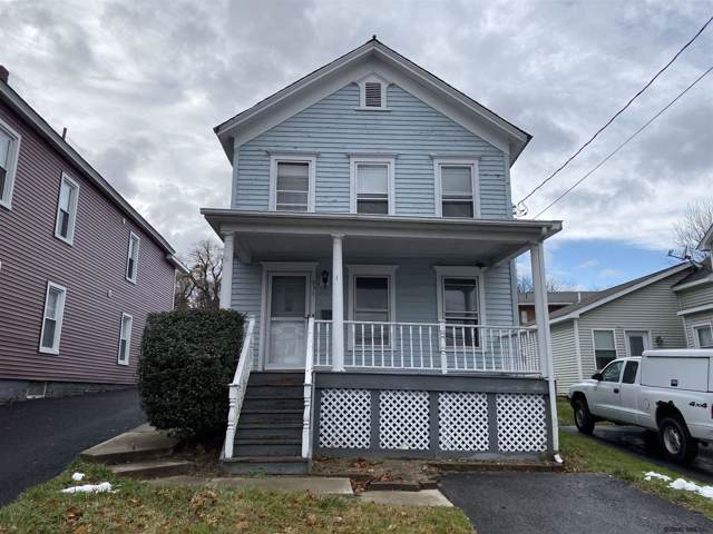 231 South Main St, Mechanicville, NY 12118 (MLS #201935523) :: Picket Fence Properties
