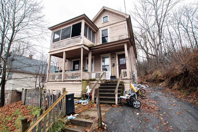 49 Woodside Av, Gloversville, NY 12078 (MLS #201935524) :: Picket Fence Properties