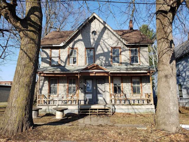 119 W Fulton St, Johnstown, NY 12095 (MLS #201935533) :: Picket Fence Properties