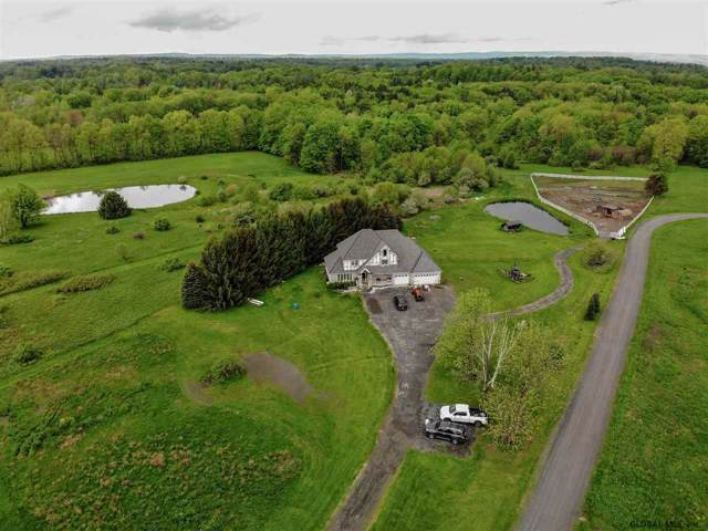 170 Charlton Rd, Ballston Spa, NY 12020 (MLS #201935673) :: Picket Fence Properties