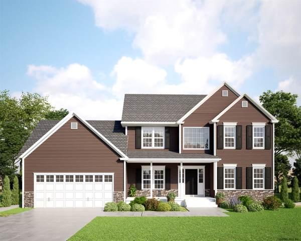 000 Anthony La, Saratoga Springs, NY 12866 (MLS #201935687) :: Picket Fence Properties