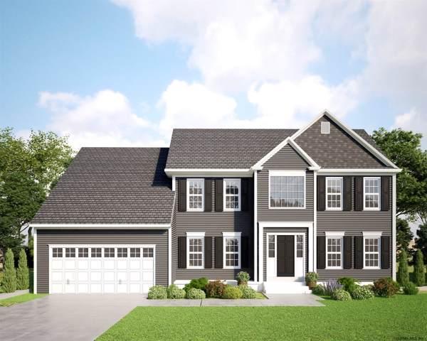 00 Anthony La, Saratoga Springs, NY 12866 (MLS #201935692) :: Picket Fence Properties