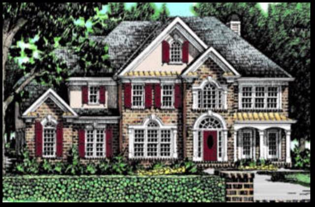 000 Anthony La, Saratoga Springs, NY 12866 (MLS #201935699) :: Picket Fence Properties
