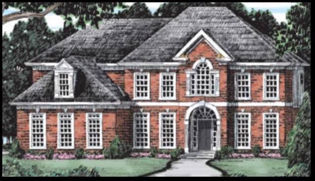0000 Anthony La, Saratoga Springs, NY 12866 (MLS #201935704) :: Picket Fence Properties