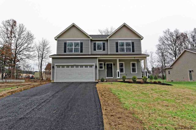 3 Wyatts Circle, Rensselaer, NY 12144 (MLS #201935709) :: Picket Fence Properties
