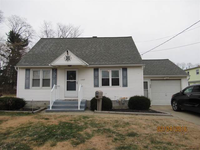 1157 Barber Dr, Schenectady, NY 12303 (MLS #201935715) :: 518Realty.com Inc