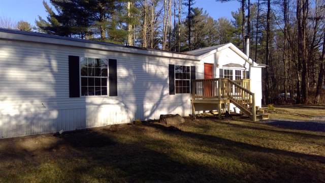 122 New Turnpike Rd, Fort Plain, NY 13339 (MLS #201935733) :: Picket Fence Properties