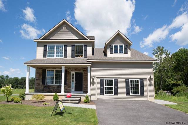 21 Independence Trail, Ballston Spa, NY 12020 (MLS #201935748) :: Picket Fence Properties